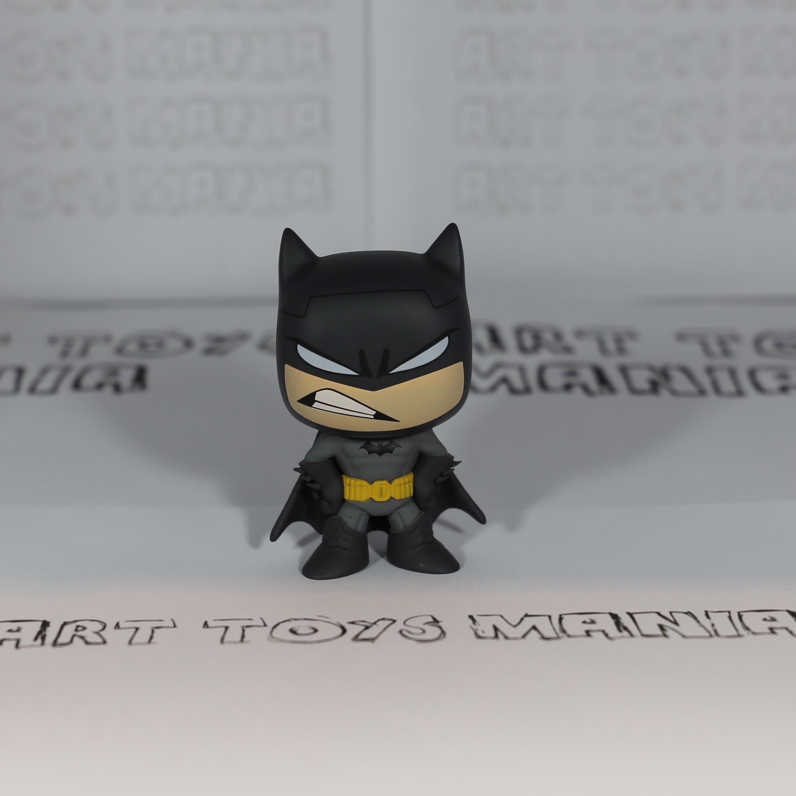 DC Universe Batman 1/18