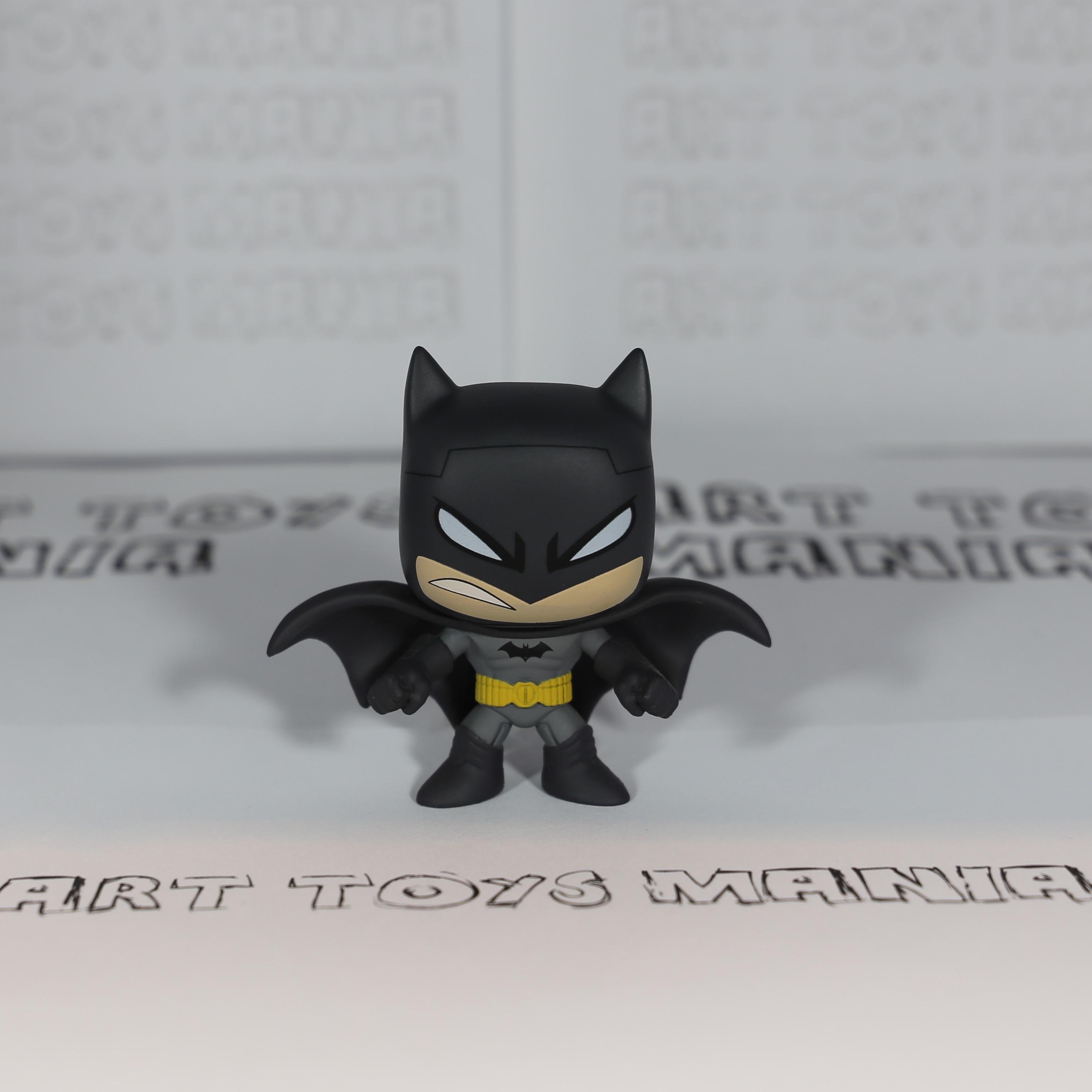 DC Universe Batman 1/72