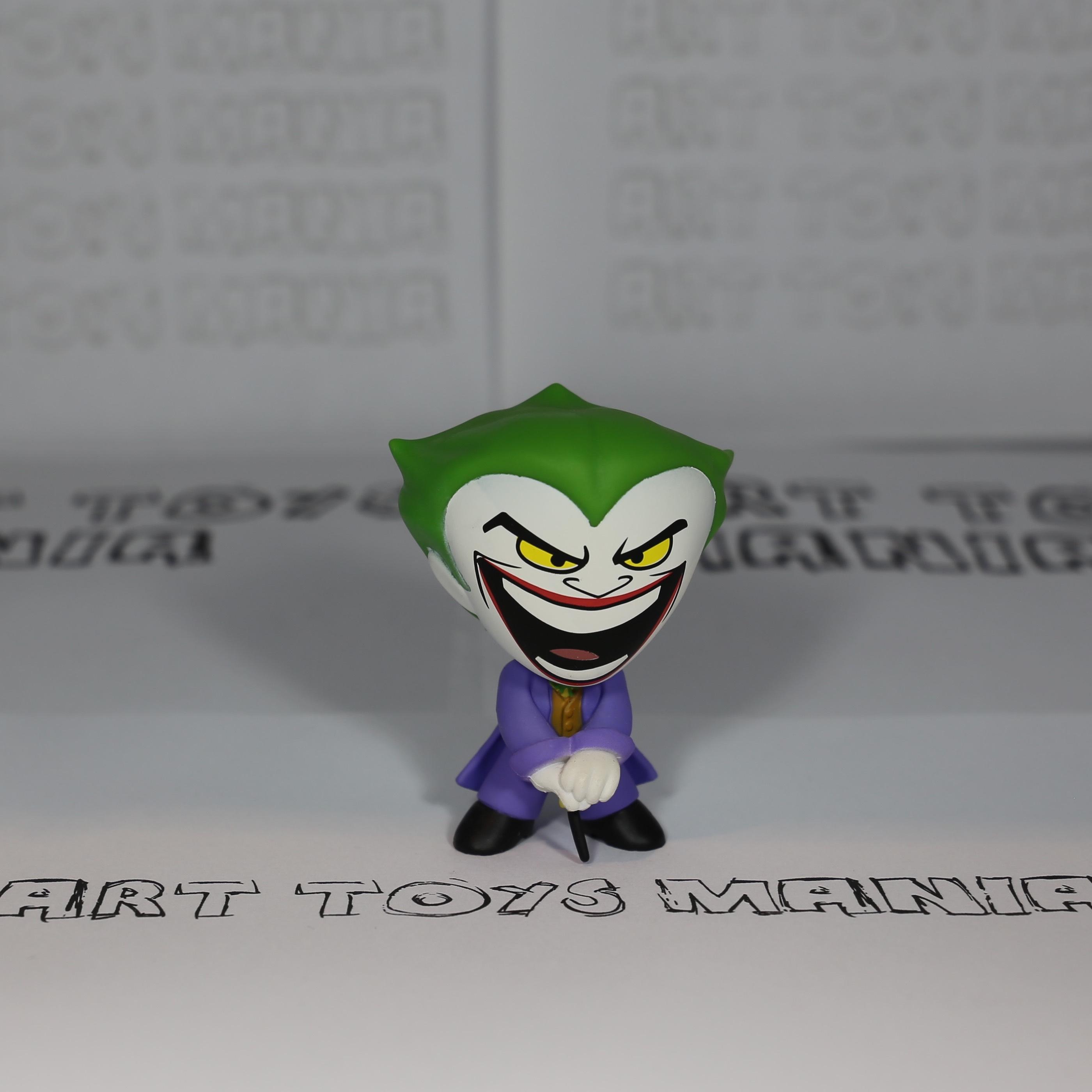 Joker malicious 1/24