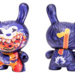 Dunny Dunnibal 8 inch