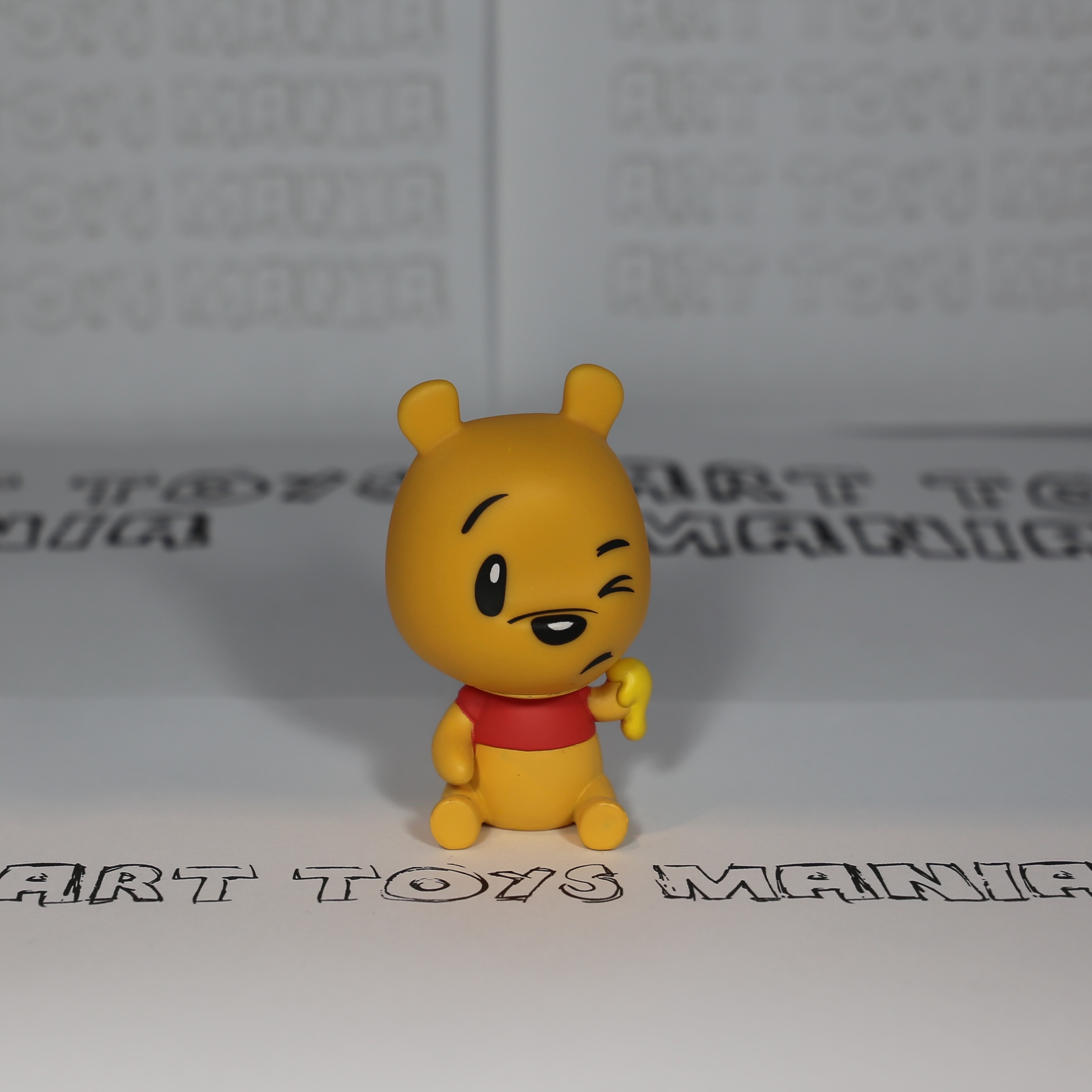 Winnie Pooh Honey