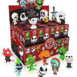 Mystery Minis: The Nightmare Before Christmas Case (24 Blind Box)