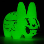 Labbit Envy Glow in the dark