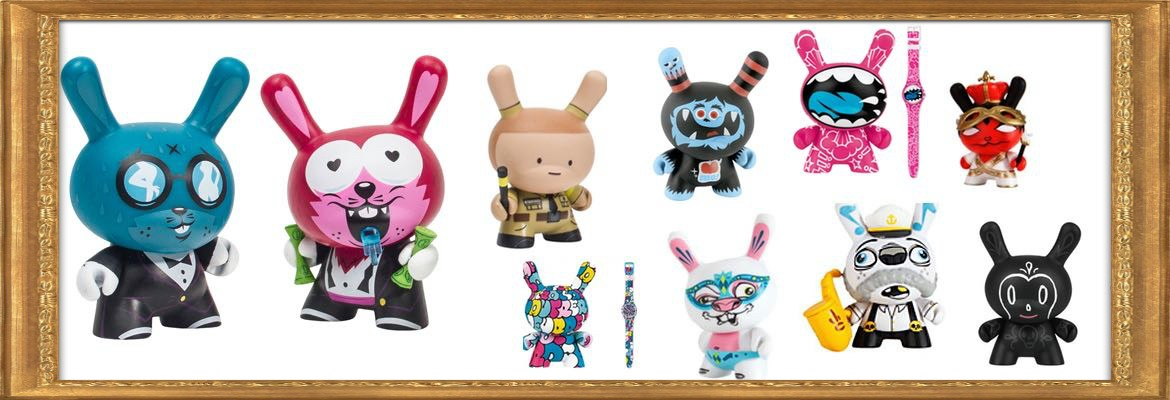 Dunny's