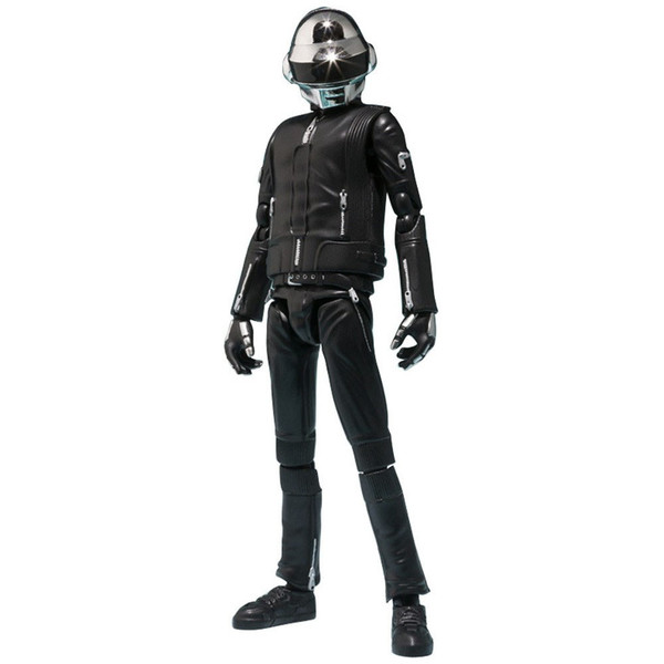 Daft Punk Thomas Bangalter Figure